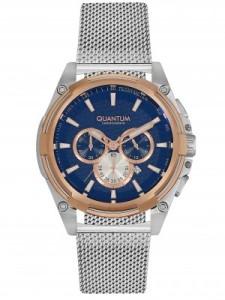 мъжки часовник метална каишка