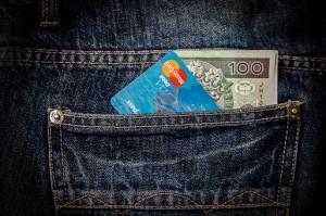 пари в джоба